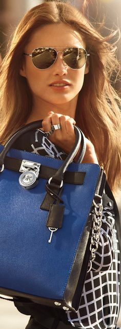 Michael Kors♥✤ | Keep Smiling | BeStayBeautiful