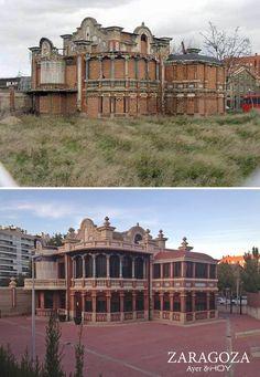 Casa de los Solans, Zaragoza