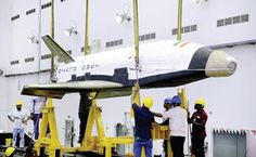 Marking an important milestone in the history of Indian space programme, Indian Space Research Organisation (ISRO) on Monday successfully flight tested the country's first technology demonstrator Reusable Launch Vehicle (RLV-TD), an aeroplane-like winged body measuring 6.5 metres and weighing 1.75 ton and operating at hypersonic speed.