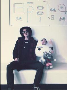 DIR EN GREY Toshiya Dir En Grey, Free Therapy, Dream Boy, Visual Kei, Music Is Life, Kitty, Artist, Rock, Heart