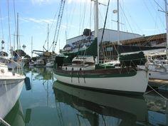 1977 Bristol Channel Cutter 28 Sail Boat in San Diego