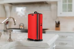Counter top or portable red model
