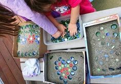 Stepping stones- 25 Homemade Mothers Day Gifts That Kids Can Make I Mothers Day Crafts - ParentMap