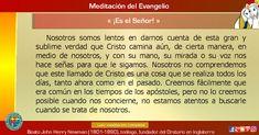 """MISIONEROS DE LA PALABRA DIVINA: MEDITACIÓN DEL EVANGELIO - """"¡Es el Señor!"""""""
