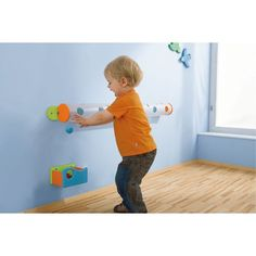 Marble Track Activity by HABA, 120262