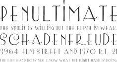 Free Font LemonChicken by Crack-a-Jack Studios | Font Squirrel