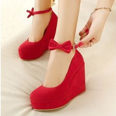 foodlydo.com cute wedge shoes (31) #cuteshoes