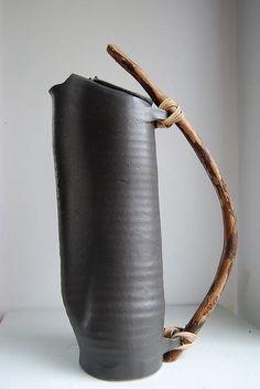 Anne Fallis Elliot teapot