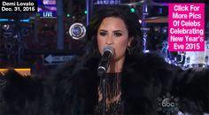 Demi Lovato 'New Year's Rockin' Eve'...: Demi Lovato 'New Year's Rockin' Eve' Video: Watch Performances Here! #DemiLovato… #DemiLovato
