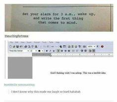 Gah ha ha!
