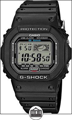80dc020b2984 G-SHOCK Bluetooth de ✿ Relojes para hombre - (Gama media alta)