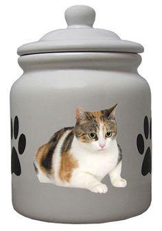 Cat Cookie Jar, Ceramic Cookie Jar, Cookie Jars, Cat Lovers, Kitty, Ceramics, Cookies, Cats, Prints