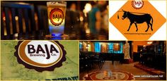 The original Baja Brewing Company restaurant is next to the brewery and located in downtown San Jose del cabo in the historic art district.  Read more: http://www.cabosanlucas.net/what_to_do/top-10-nightlife-cabo-san-lucas.php  #loscabos #sanjosedelcabo #cabo #nightlife #baja