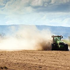 Drought and Climate Change: New Report Predicts What's Ahead - Nature and Environment - MOTHER EARTH NEWS