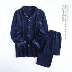 e05343c87f Buy Men s Women Keeping Warm Coral Velvet Plus Size Couple Set Pajama Set  and other Sleep