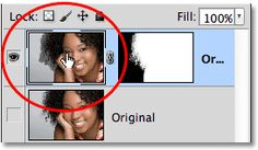 In this Photo Retouching tutorial, learn how easy it can be to select someone's hair in a photo with the improved Refine Edge command in Photoshop CS5!