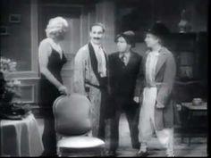Copacabana (1947) Carmen Miranda & Groucho Marx [Full Movie] - YouTube