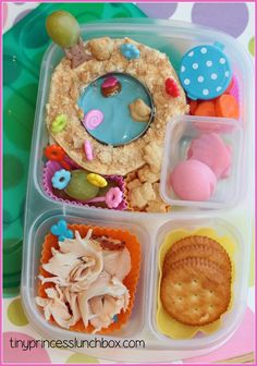 Pool party fun for #lunch! #EasyLunchboxes