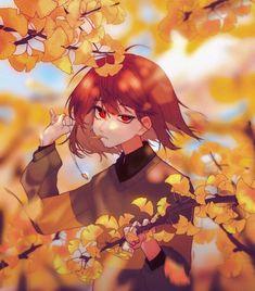 Anime Undertale, Undertale Drawings, Undertale Cute, Frisk, Toby Fox, Underswap, Anime Guys, Character Art, Cool Art