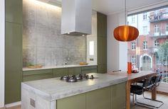 Finde moderne Küche Designs: popstahl Küchen. Entdecke die schönsten Bilder zur Inspiration für die Gestaltung deines Traumhauses.