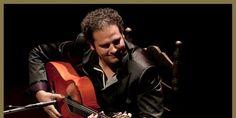 Arte Flamenco : le guitariste Diego Del Morao en concert ce soir
