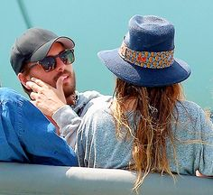 Scott Disick Continues to Party With Ex Chloe Bartoli in France: Pics - Us Weekly