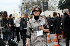 #oxanalavrentieva #paris #adletfashion