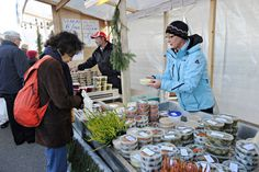 Helsinki Blog | Baltic Herring Fair 2014 - Heringe überall | Bild: Helsinki City Tourist & Convention Bureau/Kimmo Brandt