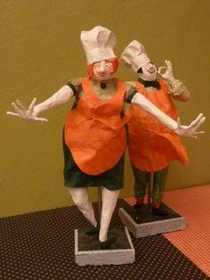 Art 'n Pepper » Nos artistes » Florence Gossuin