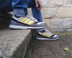 @karpidas82 on Insta in a lovely osir if Adidas Ashurst Spzl Adidas