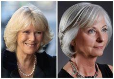 Így lehetsz 50 év fölött is gyönyörű! Megmutatjuk a legvadítóbb frizurákat, érett hölgyeknek! - Ketkes.com Hairstyles Over 50, New Look, Hair Cuts, Hair Styles, Women, Haircut Parts, Haircuts, Hair Plait Styles, Hair Makeup