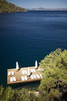 Hillside Beach Club Turkey