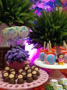Festa Dora Aventureira!!!