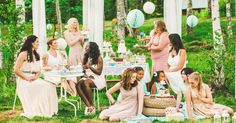 With the help of an entertaining expert, we've put step-by-step guide to hosting a classy and memorable bachelorette party.