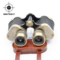 77.13$  Watch more here - http://aiad6.worlditems.win/all/product.php?id=32727436949 - Type 62 8x30 Metal Binoculars HD High Magnification Light Night Vision Cowhide Telescope Trip To Mountains Observation Telescope