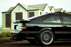 Nissan S12 + RB26DETT