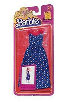 1980 Barbie - Best Buy Fashions # ?
