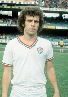craque por Tricolor1984 - Ex-jogadores do Flu - Fotos do Fluminense, A maior galeria de fotos dos torcedores do Fluminense. Publique a foto da sua torcida