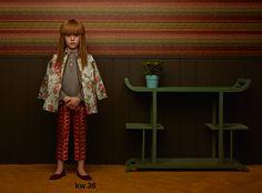 Kid's Wear Magazine