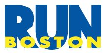 Run Boston Temporary Tattoo