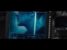 Blade Runner 2049 - Second baseline test scene
