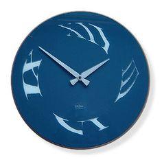 karlsson wall clock