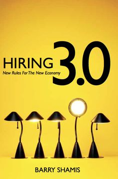 Ch 6 - Sourcing and Recruiting Candidates