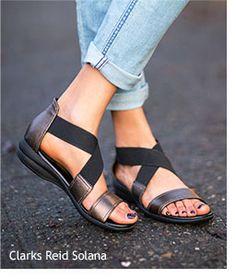 5d4849c2121a 11 Best Clark s sandals images