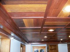 Sheet metal ceiling ideas most classy white tin for kitchen ideas ceiling tiles panels corrugated metal Acoustic Ceiling Tiles, Drop Ceiling Tiles, Dropped Ceiling, Metal Ceiling, Ceiling Panels, Ceiling Lights, Ceiling Shades, White Ceiling, Basement Ceiling Insulation