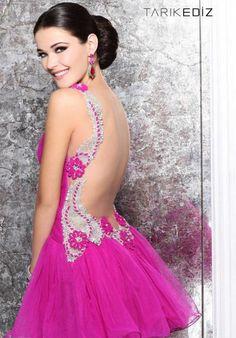 Tarik Ediz 90319 at Prom Dress Shop (Prom Dresses)