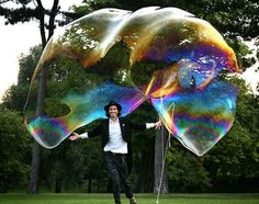 Finally found original page from 2009 - Largest free-floating bubble - World News - SINA English