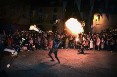 Fiestas del Medievo Villena  #VillenaMedieval #villena  vía villenacuentame.com