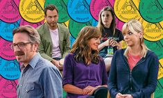 From Fun Bobby to Flaked: why sitcoms are sobering up Writers such as Sharon Horgan discuss why the 'lovable drunk' trope is a thing of the past, as complex comedy heroes are cleaning up