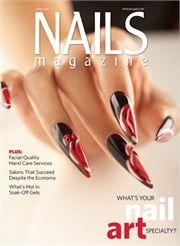 August 2009 - Nails Magazine
